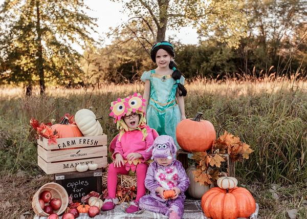 Leiker Halloween Mini 2018