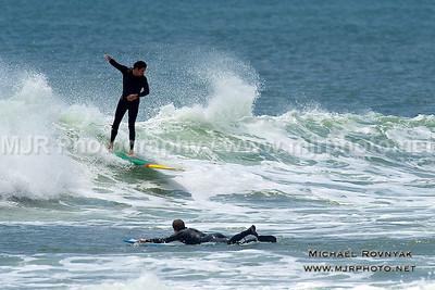 Surfing, Antonio V, The End, 06.14.14