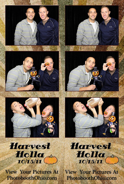 Harvest Holla 2011