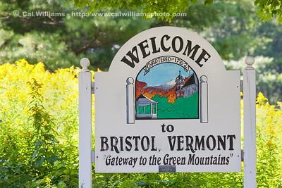 Bristol, Vermont