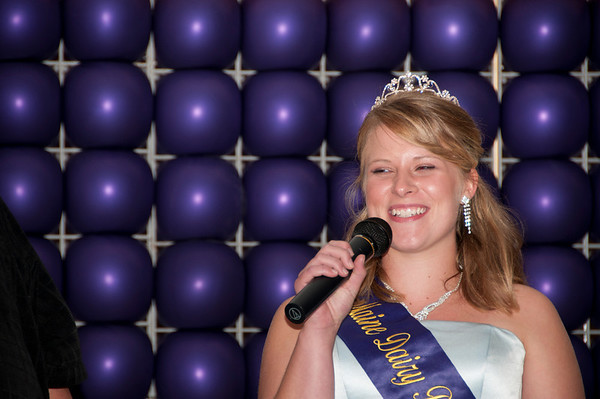 Dairy Pageant 2011