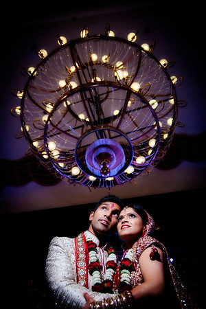 Anila and Jaytin's Wedding Pt 2