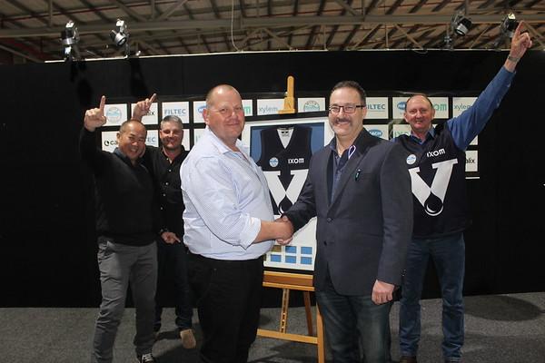 2019 Ixom Best Tasting Tap Water in Victoria