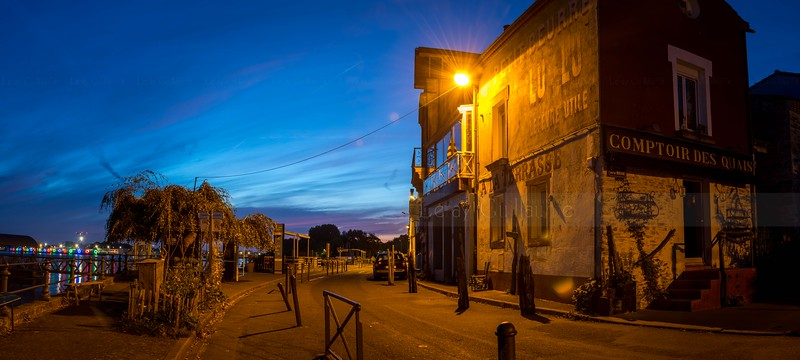 Trentenoult - Nantes