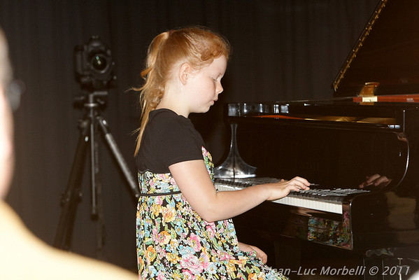 Music Concert 18-6-2011