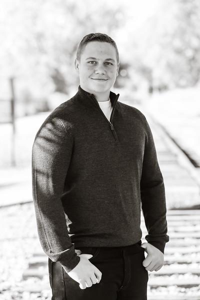 Brock Hartman 2