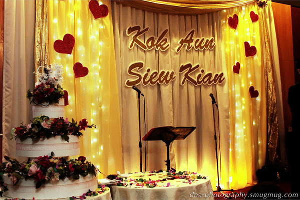 090712 Kok Aun & Siew Kian