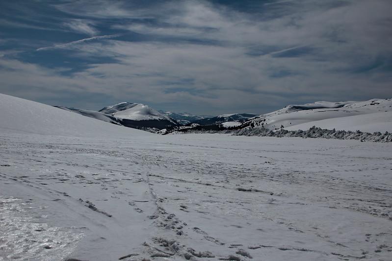 Independence Pass (originally Hunter Pass)