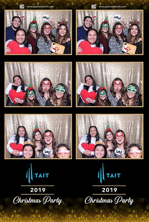 12-11-19 Tait Christmas Party