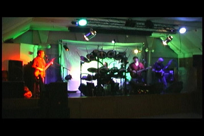Syndicate 19 Live at Jimmy the Greeks