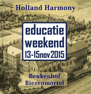 2015-1113 HH Education weekend