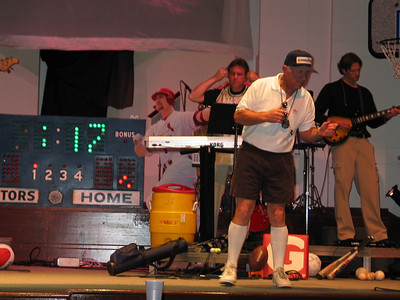 2004 - Ministry Fair