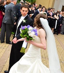 Michael & Casey Wedding