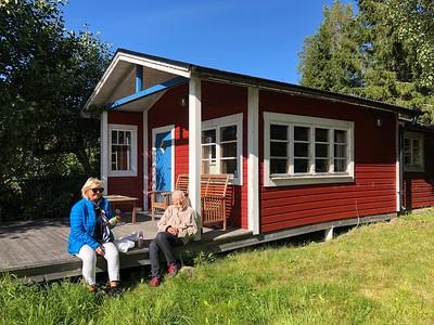 Söderhamn in Sept 2019