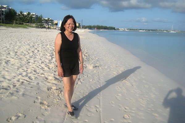Beaches TCI: Day 6