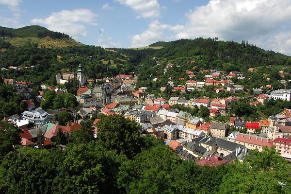 Eastern Europe