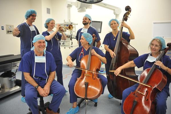 The Australian Doctors Orchestra