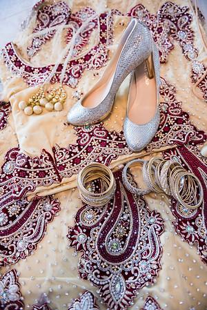 Day1 Bride Prep