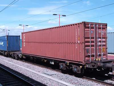 Container Code T