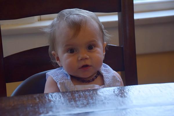 Judah Kristopher Hamilton is Three years old!!