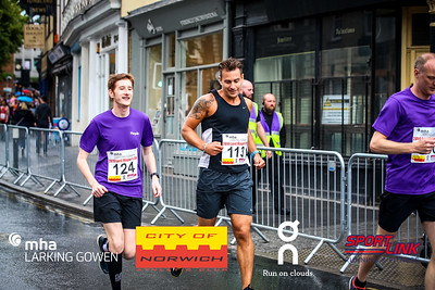 Lord Mayor's 5K City Centre Classic 2019