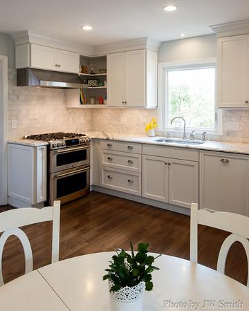 Kitchen Elements - Giffin Kitchen