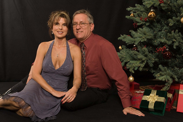 CHRISTMAS SAMPLES 2009
