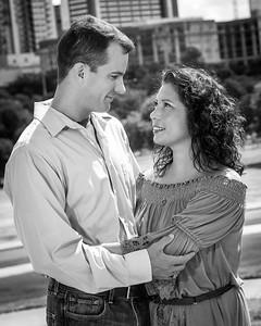 Tina & Ben Engagement