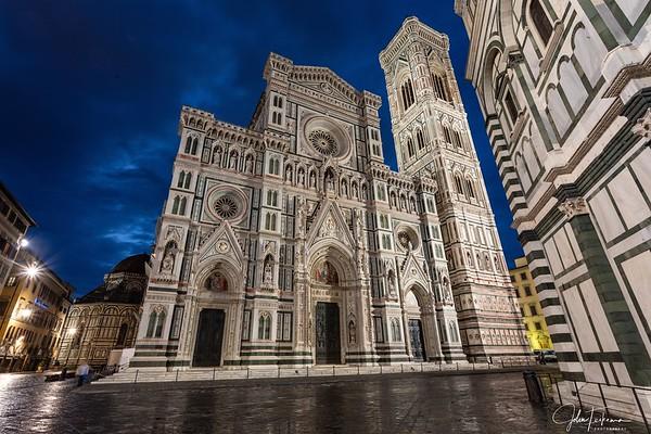 2018 Firenze
