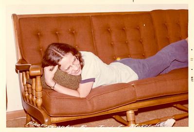 Memorie of Jane E. Munoz