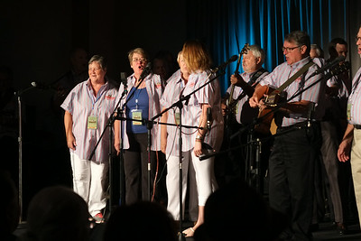 The 2014 Kingston Trio Fantasy Campers
