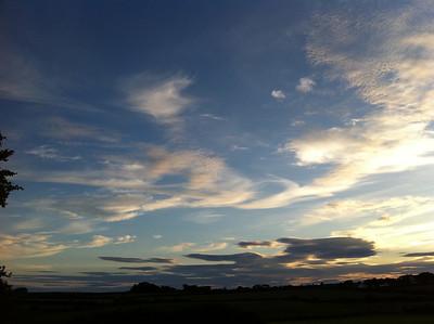 Manx Skies