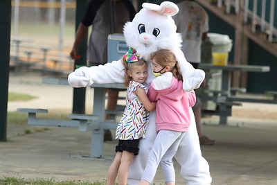 Tabor City Community Egg Hunt