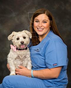 Animal Care Center - 2014 Portraits