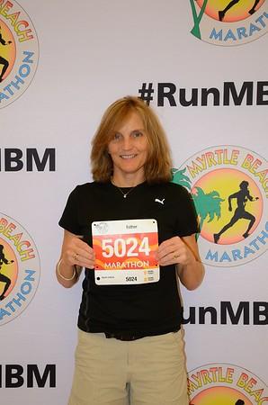 Myrtle Beach Marathon 3-3-18