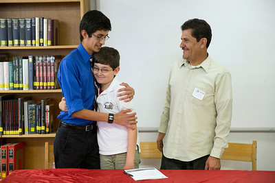 Socorro High School Signings (Raul Fierro/David Flaco/Jasmine Torres/Joacim Zuniga)