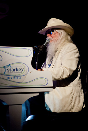 Leon Russell - Narrows Center