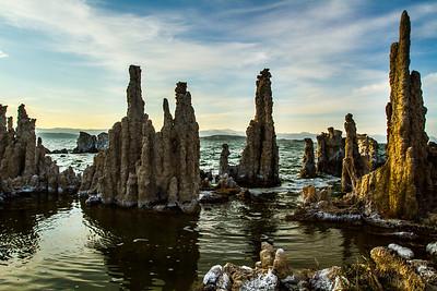 Mono Lake California -