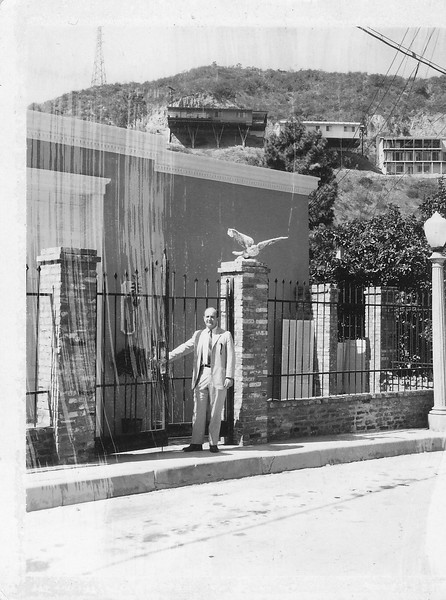 Jay Lavin - 1964.jpg