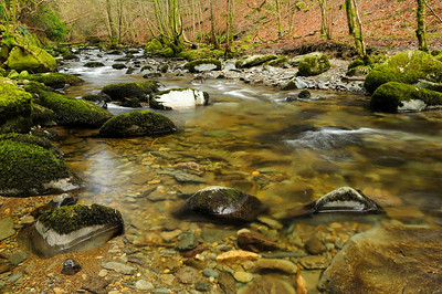 Aira Force and Ullswater - Eden System
