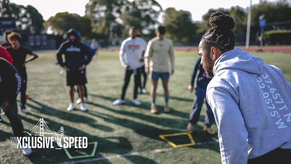 Xclusive Speed Christmas Eve Workouts