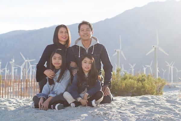 Marcos Family Photo Shoot