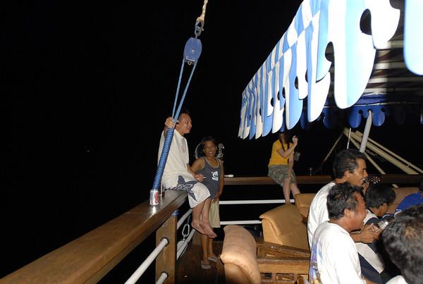 Komodo 2007
