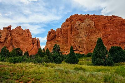 2014 Colorado Land/City Scapes