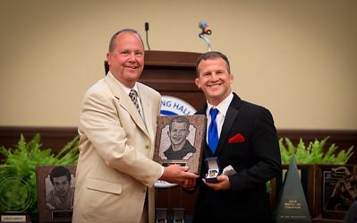 Brandon Paulson, Distinguished Member