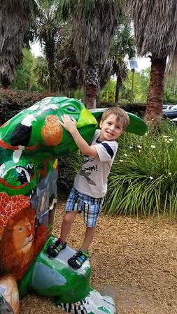 Jacksonville Zoo 05112019