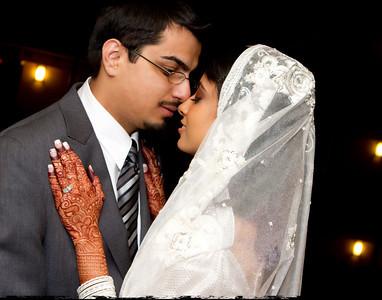 Naeem and Sapna