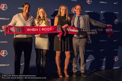 2018 NWSL College Draft