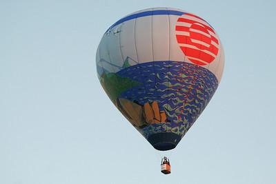 Northwest Art & Air Festival, Albany, Oregon