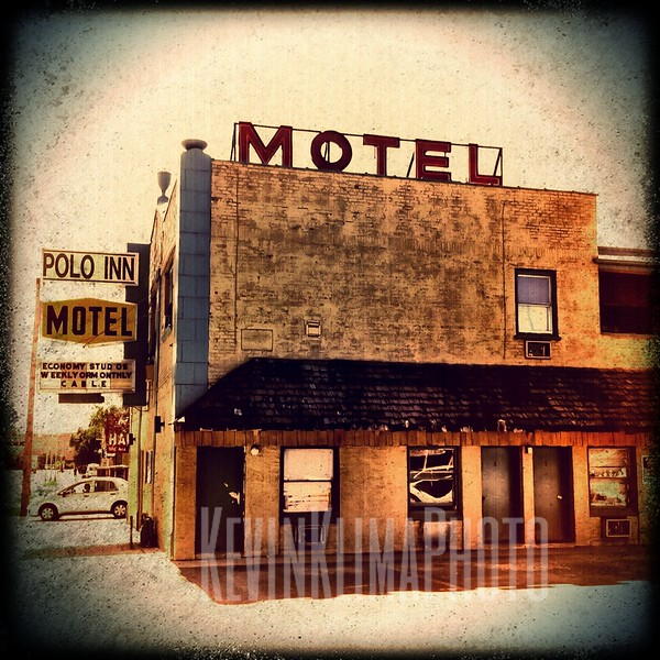 Polo Inn Motel - Des Plaines, IL